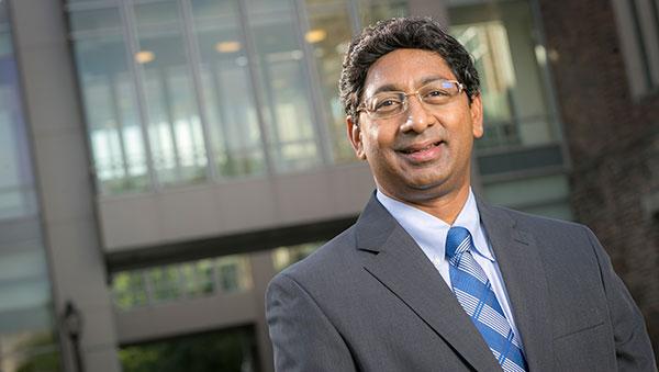 Dr. Ravi Bellamkonda