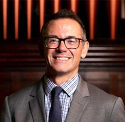 Gregory W. McGonigle