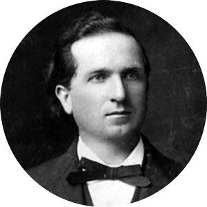 James Edward Dickey